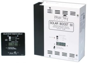 Blue Sky Energy Контроллер заряда с MPPT