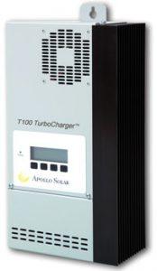 Apollo Solar контроллер заряда с MPPT
