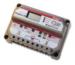 ProStar контроллер заряда с PWM