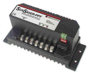 Morningstar Контроллер заряда с MPPT