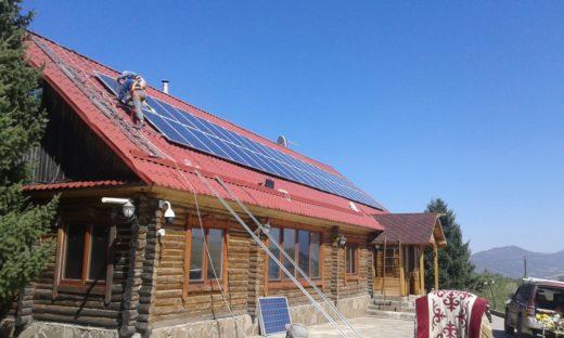 Проект 10KW сетевой станции в Тургене_13